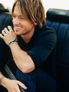 keith urban