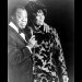 Ella Fitzgerald And Louis Armstrong