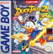 2-in-1 DuckTales 2 And Hercules