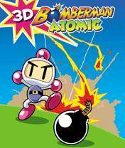 3D Bomberman Atomic (176x220)