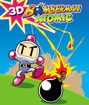 3D Bomberman Atomic (240x320) N95