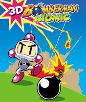 3D Bomberman Atomic (240x320)