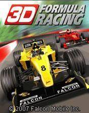 Download '3D Formula Racing (176x220) SE' to your phone