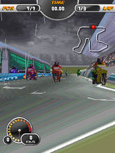 3D Moto Racing Evolved (240x320)