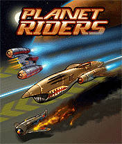 3D Planet Riders (176x220)