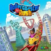 Download '3D Rollercoaster Rush (240x320)' to your phone