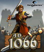 Download 'AD 1066 - Wiliam The Conqueror (240x320)(S60v3)' to your phone