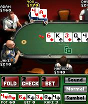 Download 'Aces Texas Hold'em - No Limit' to your phone