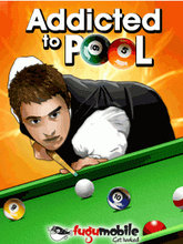 Download 'Addicted To Pool (176x208) SE' to your phone