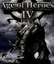 Age Of Heroes IV - Blood And Twilight (128x160)