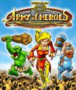 Army Of Heroes (240x320)