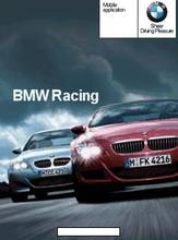 Download 'BMW Racing (240x320)' to your phone