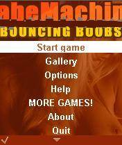 Babe Machine - Bouncing Boobs (240x320)(S60v3)