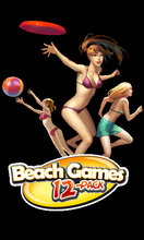 Beach Games 12-Pack (128x128)(128x160) SE K300/K500