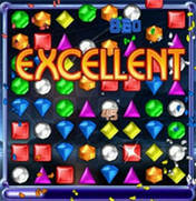 Download 'Bejeweled (240x320)(U600)' to your phone