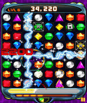 Download 'Bejeweled Twist (360x640) S60v5' to your phone
