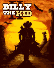 Billy The Kid 2 (176x220)