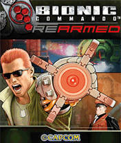 Bionic Commando Rearmed (320x240)