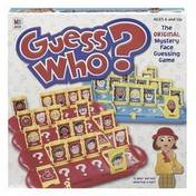 Bluetooth Guess Who (240x320)
