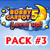 Bobby Carrot 5 Level Up! Extra Levelpack 3 (240x320)