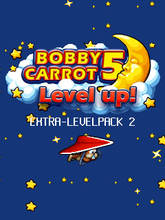 Bobby Carrot 5 Level Up 2! (240x320)(320x240)