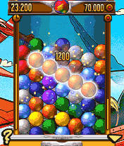 Download 'Bounce Out Ball-o-Rama (240x320) SE C902' to your phone
