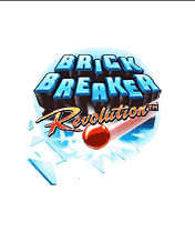 Brick Breaker Revolution (240x320) Nokia 6233
