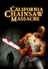 California Chainsaw Massacre (128x160)