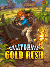 California Gold Rush (240x320) N73