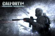 Call Of Duty 4(128x160)