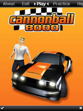 Cannonball 8000 (240x320)