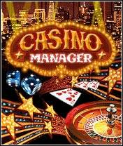 Casino Manager (240x320)