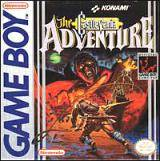 Castlevania Adventure (MeBoy) (Multiscreen)