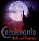 Castlevania Order Of Shadows (Multiscreen)