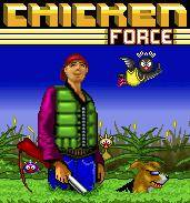 Chicken Force (176x208)