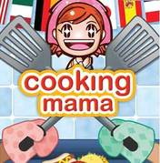 Cooking Mama (240x320)