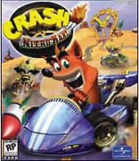 Download 'Crash Nitro Kart' to your phone