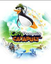 Crazy Penguin Catapult (240x320)