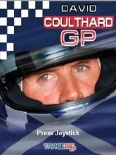 David Coulthard GP (128x160) Nokia 6151