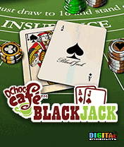 Dchoc Cafe Blackjack (Multiscreen)