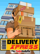 Delivery Xpress (240x320)