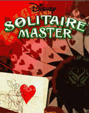 Download 'Disney Solitaire Master (320x240) Nokia E71' to your phone