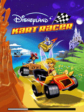 Download 'Disneyland Kart Racer (128x128) Nokia 3220' to your phone