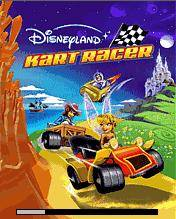 Download 'Disneyland Kart Racer (176x220) SE K750' to your phone