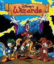 Disney's Wizards (320x240)