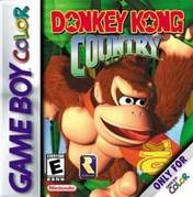 Donkey Kong Country (MeBoy)(Multiscreen)
