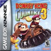 Donkey Kong Country 3 (MeBoy)(Multiscreen)