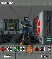 Doom RPG (Multiscreen)