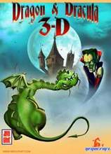 Dragon And Dracula 3D (240x320)