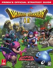 Dragon Warrior I And Il (MeBoy)